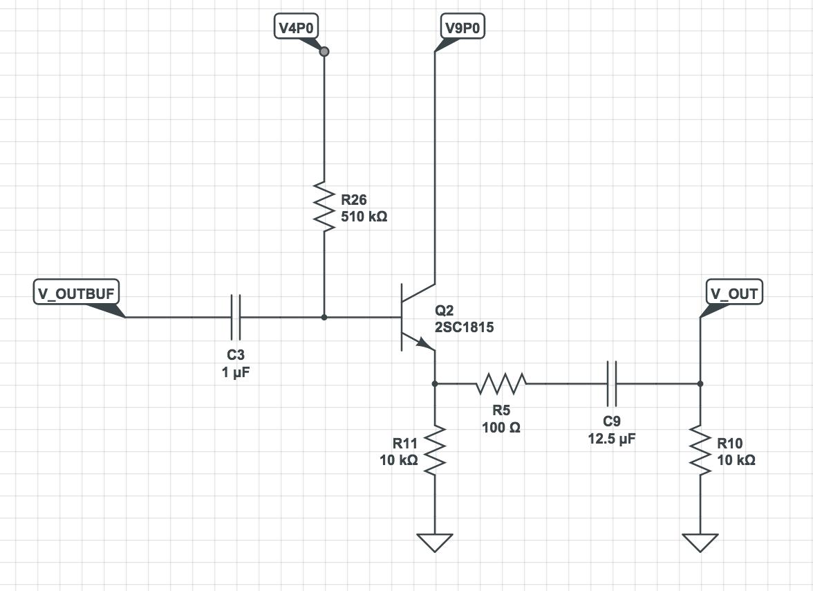 Hacker News Circuitlab Rc Circuits Horowitz Hall Chapter 1 Output Buffer Circuit